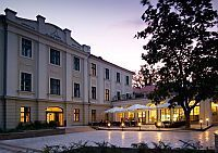 Great last minute choice Anna Grand Hotel in Balatonfured - 4-star hotel in Balatonfured - hotel with wellness services