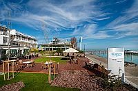 Yacht Wellness & Business Hotel Siófok ****